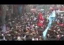 Barikat barikat Taksim'e yürüyorlar