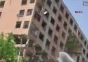 Barış Özbudak - Turkiyede bina yıkımı