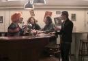 Bar ! (Short Film Deaf Netherlands, Holland.)