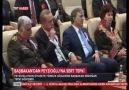 Başbakan Erdoğan Danıştay törenini böyle terk etti HELAL SANA