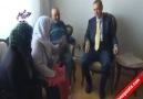 Başbakan Erdoğan'dan Kızılcahamam'da ev ziyareti