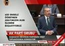 Başbakan Erdoğan'dan Müjde Üstüne Müjde