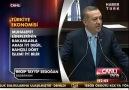 Başbakan Erdoğan'dan Stand-up show  :))