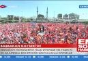 Başbakan Erdoğan'dan Zahide Nine'ye destek