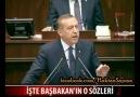 Başbakan Erdoğan'ın, israil'e haddini bildirdiği o tarihi konuşma