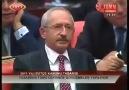 Başbakan Erdoğan, Kılıçdaroğlunu Mecliste Rezil Etti!