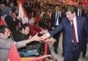 Başbakanımız Ahmet Davutoğlu'na Hazırlanan Klip