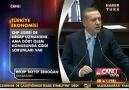 BAŞBAKAN'IMIZDAN STAND-UP GÖSTERİSİ :)