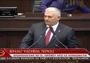 Başbakan Yıldırım'dan AB'ye tepki