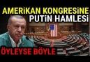 Başkan - Başkan Erdoğan&A&Karşı Rusya Hamlesi Helal Olsun.. Facebook