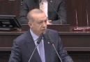Başkan Erdoğan - AK Parti yaptı siz yıkacak mısınız Facebook