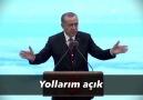 Başkan Erdoğandan Muhteşem Şiir Hade Gel