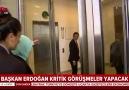 Başkan Erdoğan Güney Afrika yolcusu