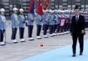 Başkan Erdoğan Hedef Kızıl Elma 2023 - Facebook
