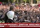 Başkan Erdoğanın yemini dünya basınında