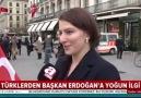 Başkan Erdoğan İsviçre&- REİSİ Cumhur Başkan Erdoğan