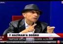 Başkanlık sistemi Firavuni sistemdir. (Prof. Dr. Yaşar Nuri Öztürk)