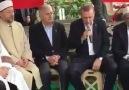 Başkan Şehit evinde Kuran-ı Kerim okudu.