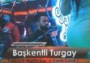 Başkentli Turgay - Tribin Olurum ( Canlı Canlı )