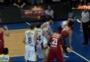 Basketboldaki Kirli Oyunlar!