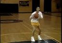 Basketbol'da tek zamanlı stop(kayma adımı) nasıl yapılır ?