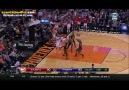 Basketbol'un Amerika'da Bir Ayrı Oynandığının İspatı