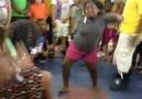 Başlamadan Biten Dans Atışması