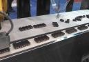 Battery Organizing Robots Are Mesmerizing