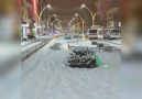 Bayburt Manşet - Kar yağışı Facebook