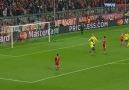 Bayern Munchen 1-1 Arsenal  Highlights