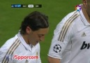 Bayern München - Real Madrid 1-1