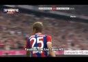 Bayern Munchen 1-0 VFL Wolfsburg # Muller