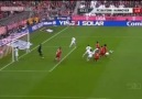 Bayern Munich 1-0 Hannover | Javi Martinez'in Rövaşata Golü