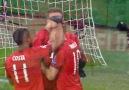Bayern Münih - Olympiakos (Özet)
