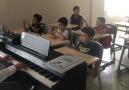 Bay Mikrop şarkısı Müzik dersimiz