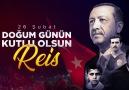 Bayram Şenocak - Daima seninleyiz Recep Tayyip Erdoğan! Facebook