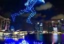 BBC News Türkçe - Havai fişeklerin yerine drone&mı geliyor Facebook