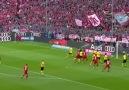 BBC Sport - Bayern Munich 5-0 Borussia Dortmund Facebook