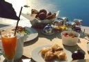 Beautiful Island Santorini In Greece - Tag Friends