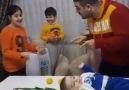 Bebeğin Masumluğu