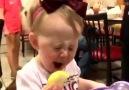 Bebekler limon yerse )