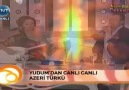 """Bedirhan Gökçe & Yudum  """"Azeri Türkü"""""""