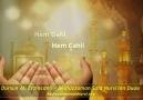 Bediüzzamanın Duası...Dursun Ali Erzincanlı...