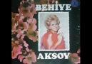 Behiye Aksoy - Kim Arar 1978