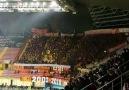 beIN SPORTS Türkiyenin yayınlamadığı maç öncesi koreografimiz.