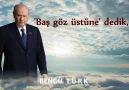Bekir Ateş - Liderimiz Dr ....