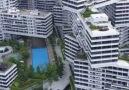 Bel bina görmüşdüzAdam gedib evini tapa bilmz D (The InterlaceSingapore)