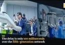 Belma Usta - Çin&bir doktor 5G teknolojisi ile...