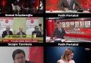 Belma Usta - PYD terör örgütü değildirPYD halkını...