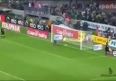 Bel penalti görmmisiniz!!!